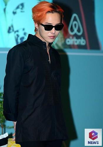 G-Dragon - Airbnb x G-Dragon - 20aug2015 - enews24 - 09