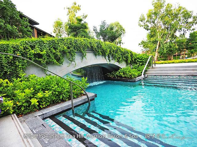 泰國華欣住宿推薦 Hua Hin Marriott Resort & Spa 76