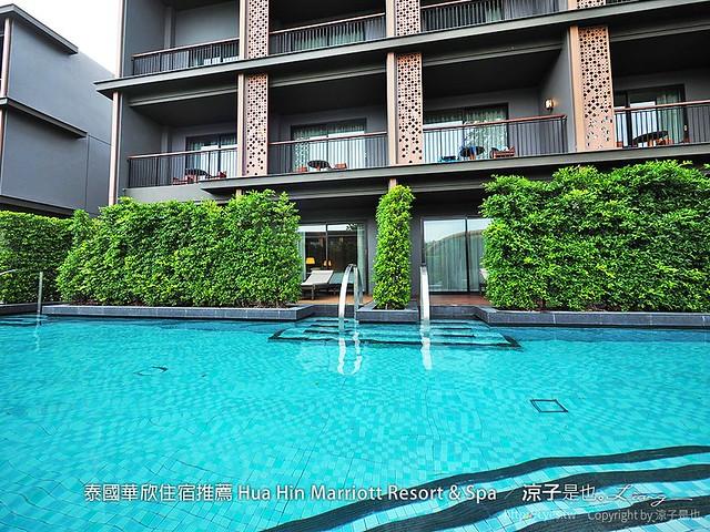 泰國華欣住宿推薦 Hua Hin Marriott Resort & Spa 86