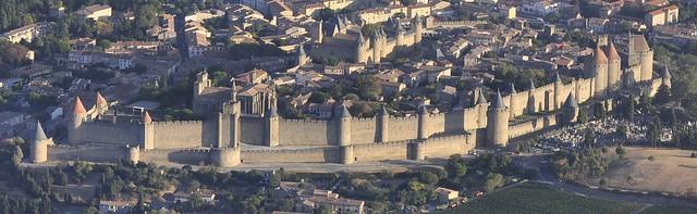 """0227 """"Cité de Carcassonne"""" ..."""