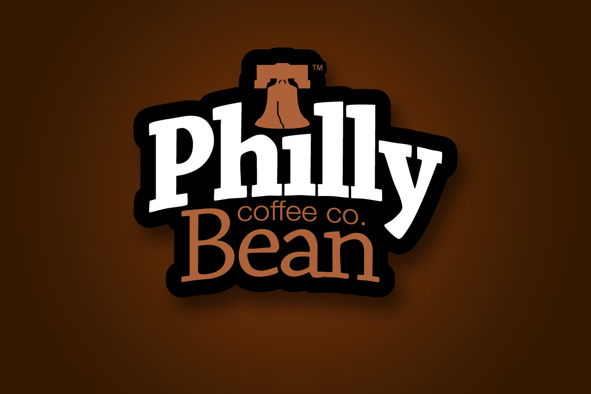 Philly Bean Branding