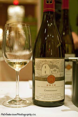 Hidden Bench Chardonnay