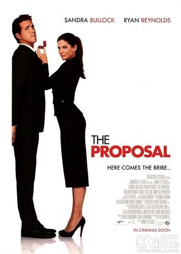 假结婚 The Proposal(2009)