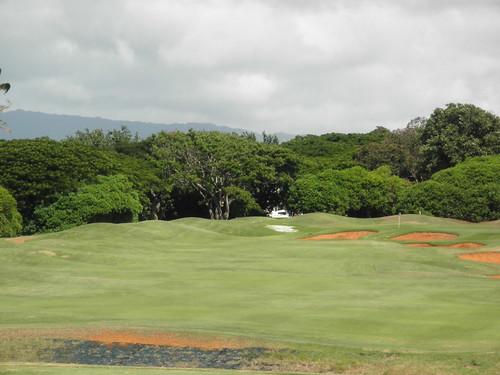 Kauai Lagoon Golf Club 137