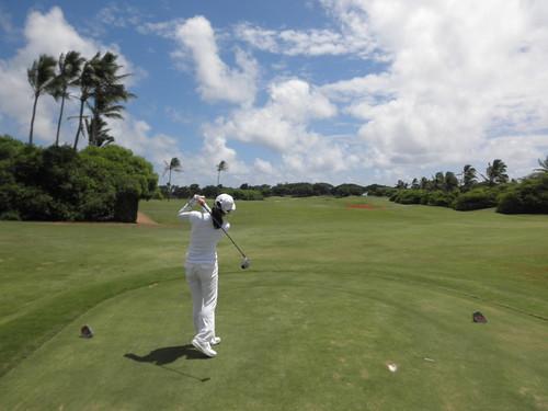 Kauai Lagoon Golf Club 234