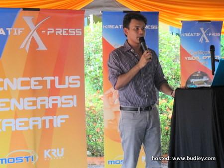 KX Melaka 5
