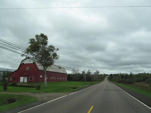 Prince Edward Island Route 6