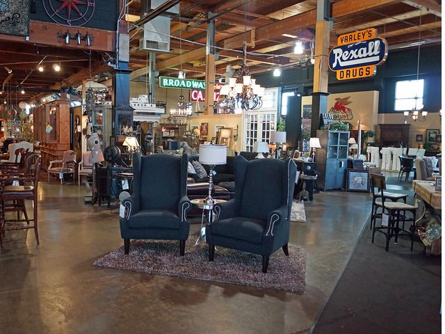 Vintage Furniture Stores Portland Oregon