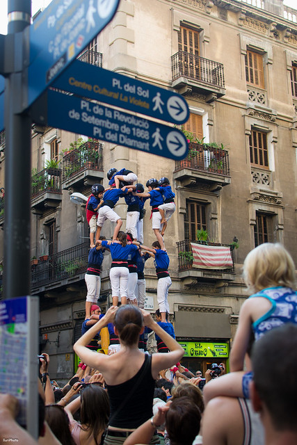 Festa Major de Gràcia - 7