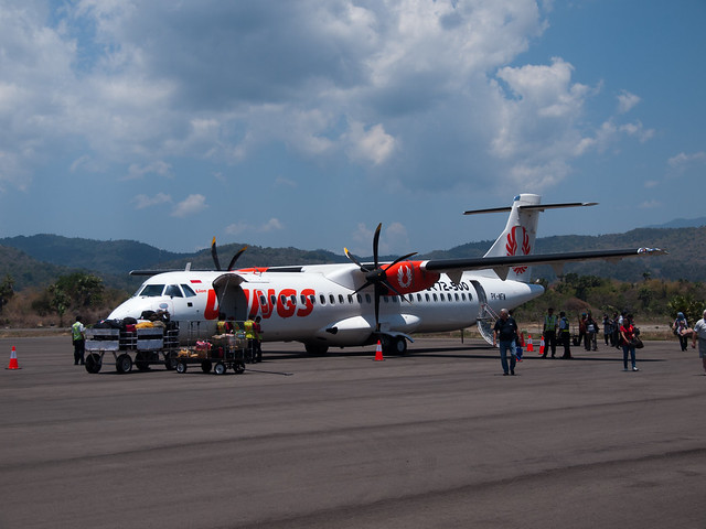Wings Air's ATR72
