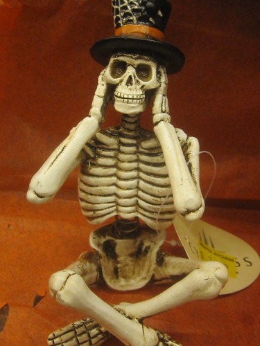 Skeleton: Hear No Evil