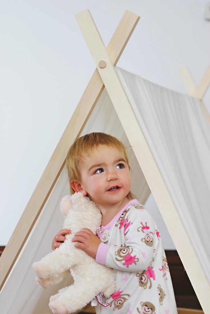 a new tent