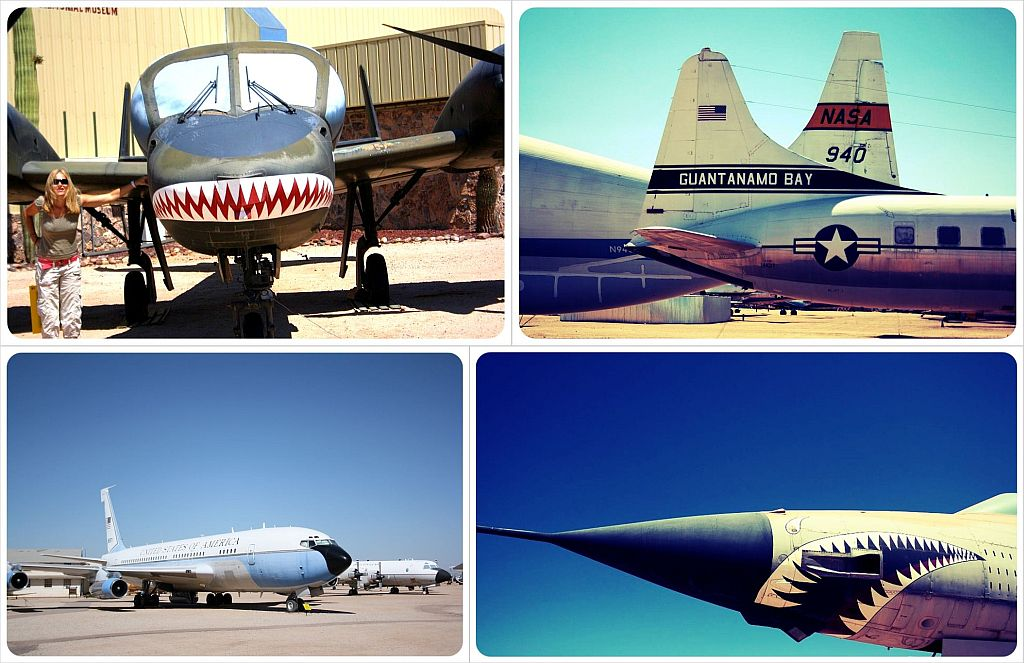 Tucson Air & Space Museum