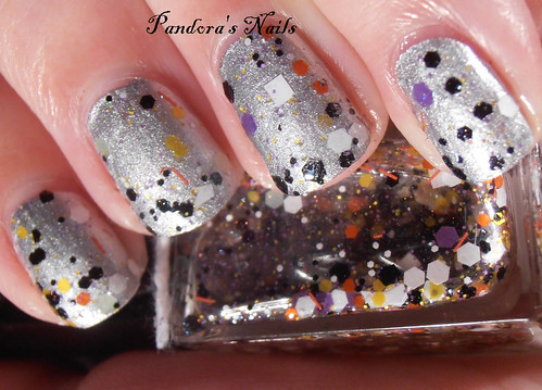 Enchanted Polish Finger Lickin' Good - Falloween Collection 3