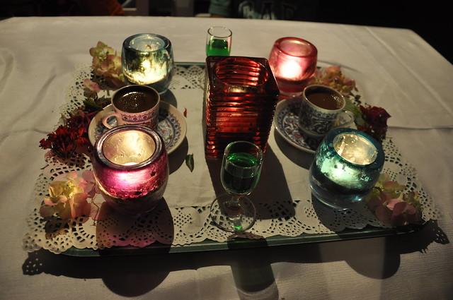 Siesta Restaurant / Gümüşlük