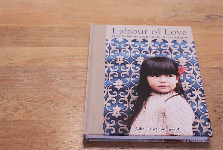 Labour Of Love #1