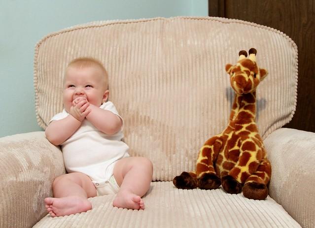 M vs giraffe week 19