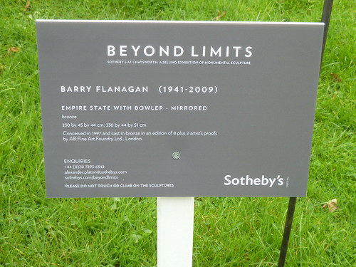 Beyond Limits ~ 2012 ... exhibit number 11