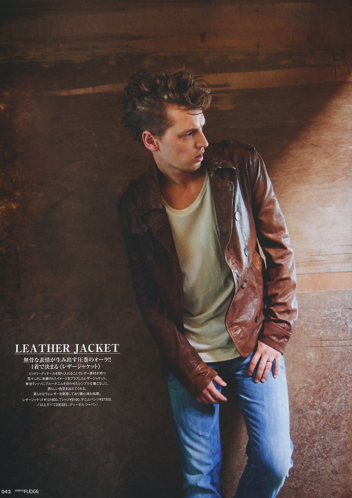 Rutger Derksen0209(men's FUDGE47_2012_11)