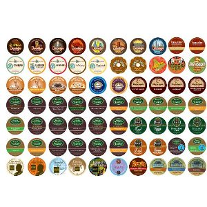 keurig sampler pack
