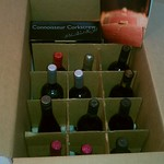 WSJ Wine Club Box