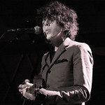 LP at Rockwood Music Hall for WFUV