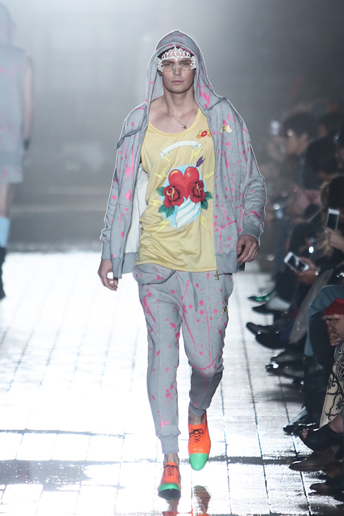 SS13 Tokyo DRESSCAMP024_Adrian Wlodarski(Fashion Press)