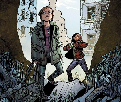The Last of Us: American Dreams Comic Will Narrate Background Story