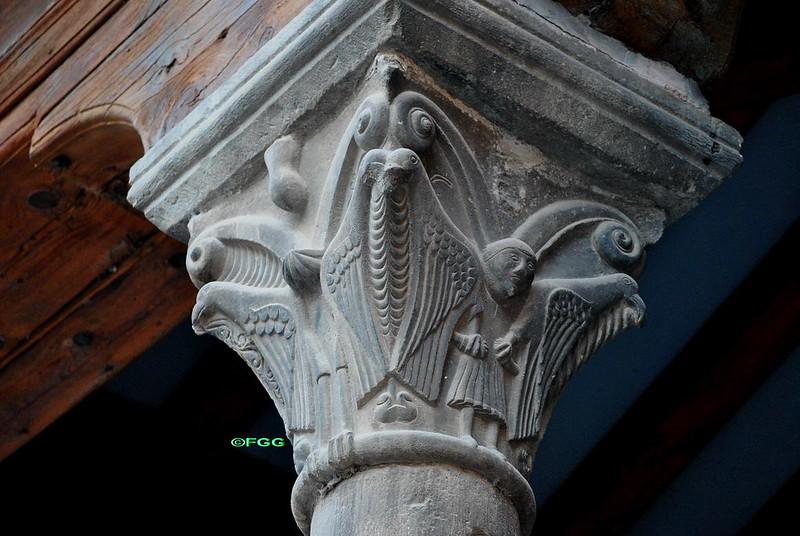 El demonio en el románico - Página 3 8106103226_8c7a874017_c