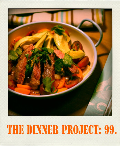 the dinner project: kw 42