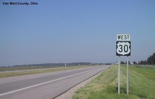 Van Wert County OH