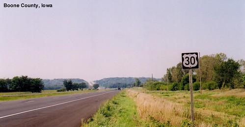 Boone County IA