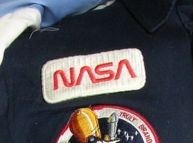 nasa patches on sleeve - photo #37