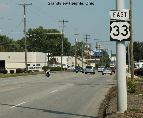 Grandview Heights OH