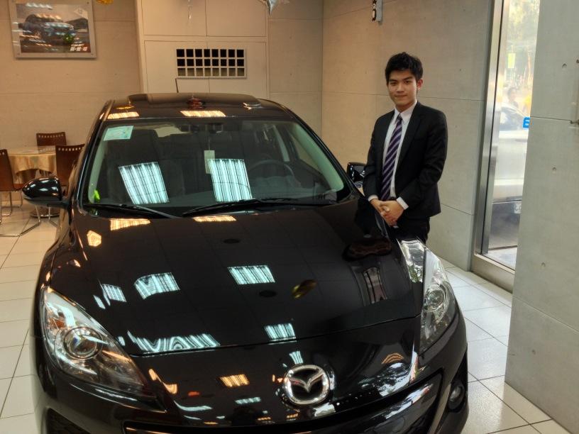 New Mazda3 小改款_4
