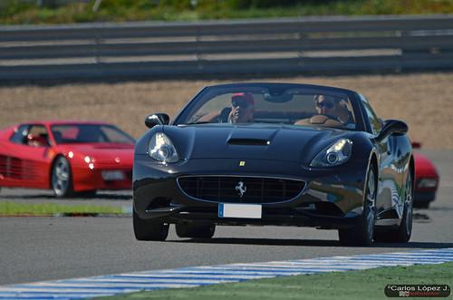 Club Ferrari España