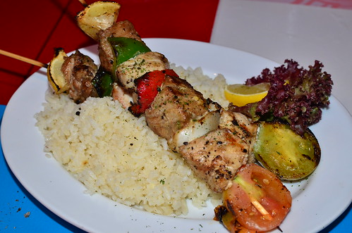 Seafood Skewers - Clawdaddy's Great American Picnic Now in Davao at SM Lanang Premier