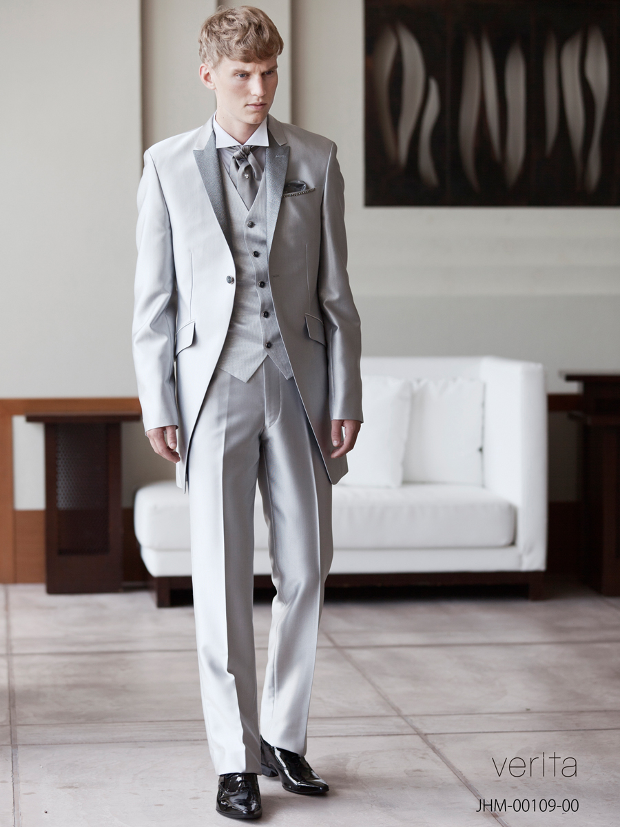 Alexander Johansson0120_TOP WEDDING MEN'S TUXEDO