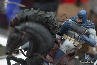 2012 NYCC Toys, Statues, and Video Games