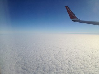 Flying Norwegian