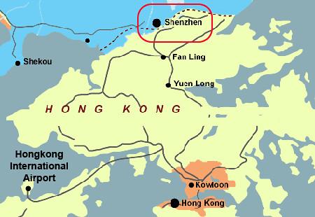 Peta ShenZhen