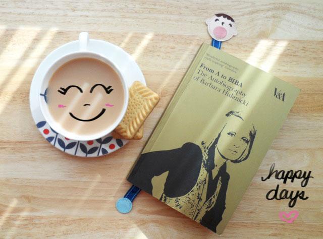 biba and tea