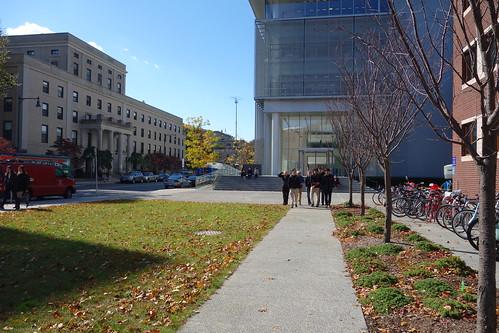 MIT Media Lab Liaison meeting 2012 fall