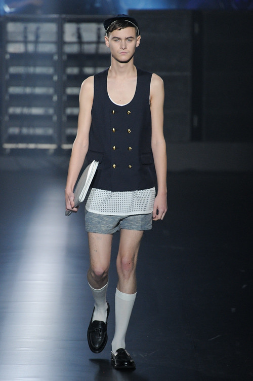 Joseph 3014_SS13 Tokyo PHENOMENON(Fashion Press)