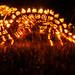 The Great Jack O' Lantern Blaze by joshbousel
