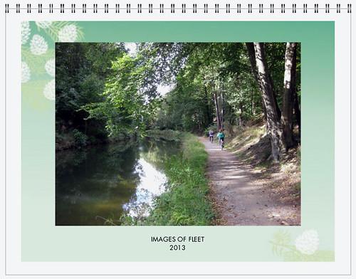 Images of Fleet calendar