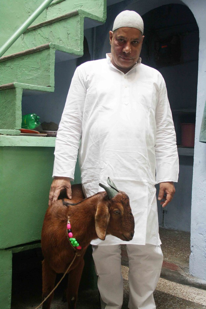 City Faith – Bakra Eid, Matia Mahal