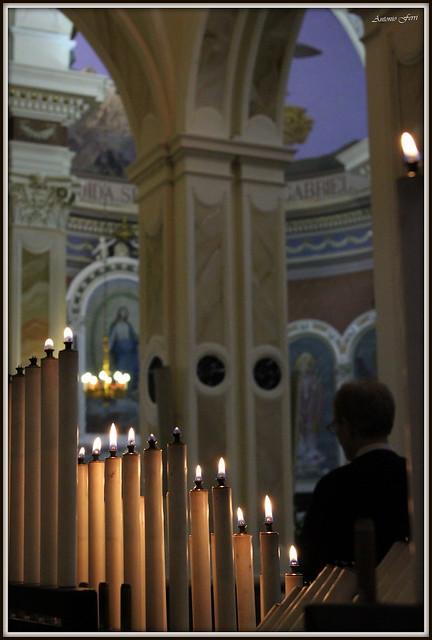 Santuario San Gabriele dell'Addolorata