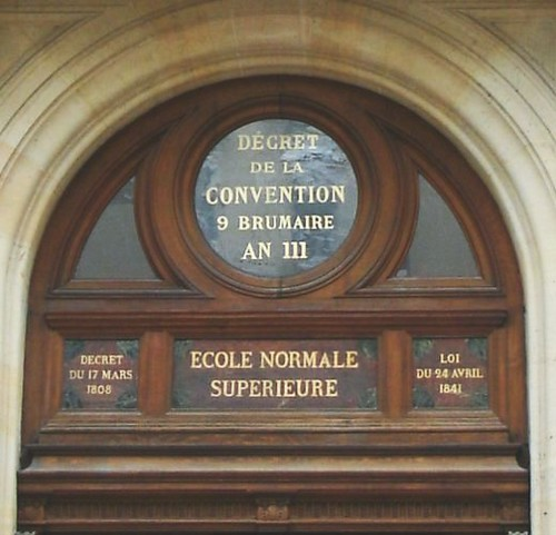 ecole-normale