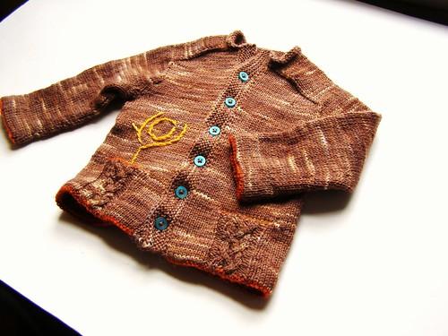 carson ski sweater